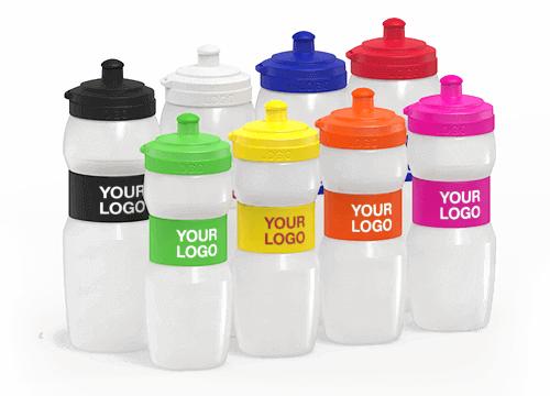 Fit - Printed Water Bottles