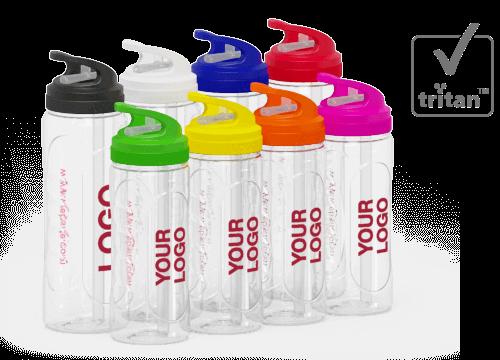 Wave - Personalised Water Bottle