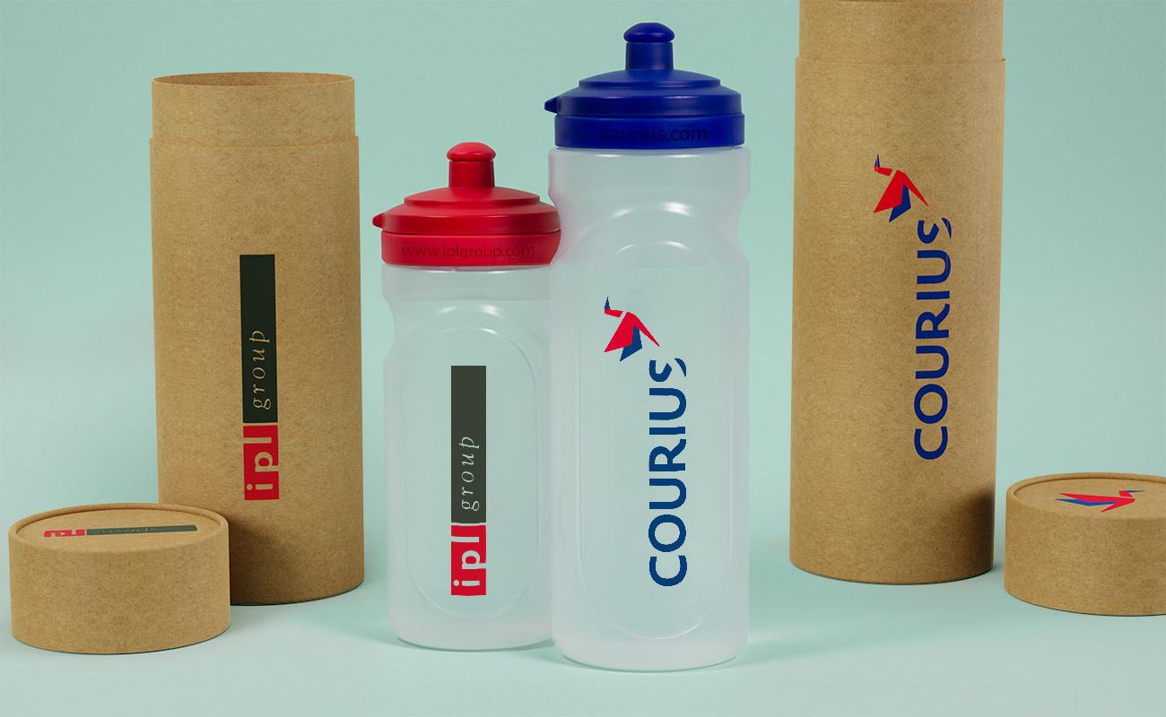 Refresh - Branded Water Bottles